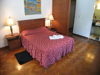 Beachfront Apartment - 2 Suites - W/Balcony - Salvador vacation rentals