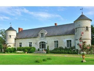 Manoir Anoir - Western Loire Valley vacation rentals