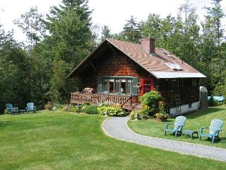 The Franconia Holiday Chalet - Franconia vacation rentals