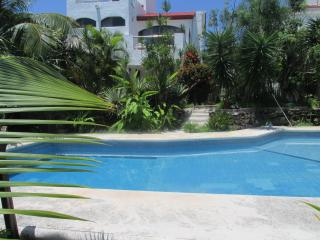 Quiet & lovey with Private Beach Villa! - Isla Mujeres vacation rentals