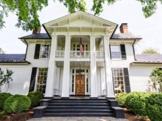 Glenmore Manor House:: Located 15 min east of town - Virginia vacation rentals