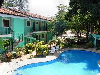 Green Forest Studio No 12-Overlookin s/pool - Playas del Coco vacation rentals