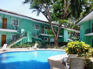 Green Forest Studio No 10-Upper floor/mid unit - Playas del Coco vacation rentals