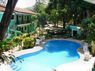 Green Forest Studio No 25-Ground floor/corner unit - Playas del Coco vacation rentals