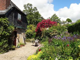 Coach House @ The Glen, Helensburgh - Helensburgh vacation rentals