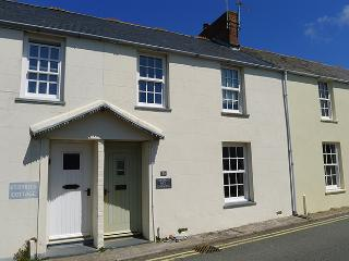 Pet Friendly Holiday Cottage - 35 Bryn Road, St Davids - Pembrokeshire vacation rentals