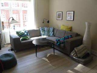 Lovely Copenhagen apartment with balcony near the Zoo - Copenhagen vacation rentals