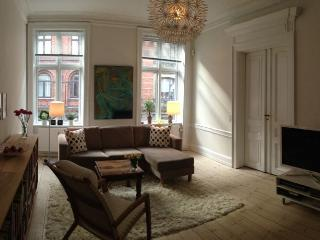 Luxurious Copenhagen apartment at Noerrebro - Copenhagen vacation rentals
