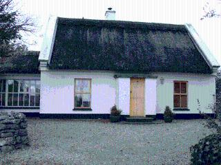 Ballyvaughan Holiday Cottages - County Clare vacation rentals