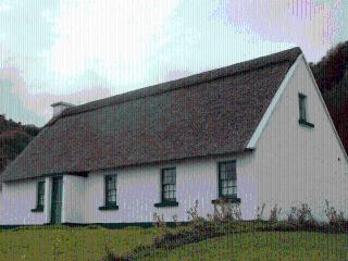 Corofin Lake Cottages 3 Bed (Type B) - County Clare vacation rentals