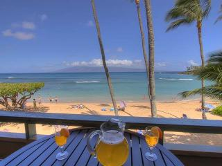 Napili Bay #205 - Maui vacation rentals