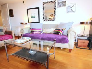 Nice one bedroom apartment Place Massena France - Nice vacation rentals