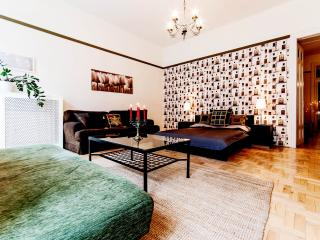 Modern 4 Bedrooms Design Apartment 185 m2, A/C, Wifi - Budapest & Central Danube Region vacation rentals