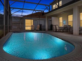 Sunny Haven - South Facing 6 Bed Pool Home in Windsor Hills Resort - Disney vacation rentals