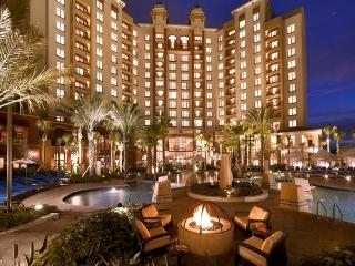 Wyndham Bonnet Creek, Disney 2 Bedroom 2 Bath Deluxe - Lake Buena Vista vacation rentals