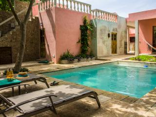 Big on Charm, Great for Groups - Merida vacation rentals