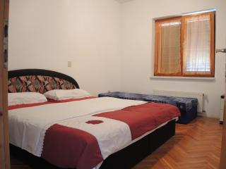 Two Bedroom Apartment with balcony Valfontane 3 - Crveni Vrh vacation rentals