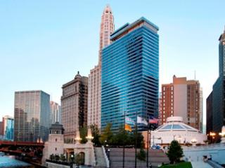 Wyndham Grand Chicago Riverfront - 2 Bedroom 2 Bath - Illinois vacation rentals