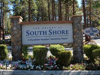 Wyndham  Southshore - 2 Bedroom 2 Bath - Lake Tahoe vacation rentals