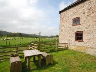HALLS - Herefordshire vacation rentals