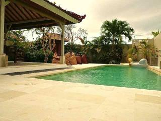NEW Luxury 4br Villa with 2 pool - Umalas vacation rentals