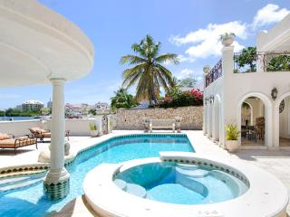 VILLA CHIANTI ....in Point Pirouette, St Maarten - Maho vacation rentals