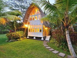 2 Bedroom Unique Villa Near Ubud - Jendela di Bali - Ubud vacation rentals