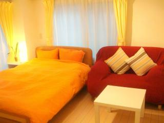 Pocket Wi-Fi !  Stylish Apartment in Tokyo! - Kanto vacation rentals