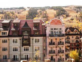Landmark 3 Bedroom Platinum Condo - Vail vacation rentals