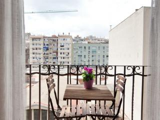 Donna - Barcelona vacation rentals