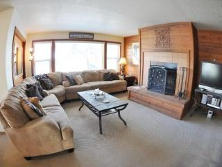 Sun Meadows Condo at Kirkwood 2 bdm ~ RA1479 - Kirkwood vacation rentals