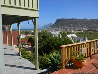 Magic Maison Mosaic Villa with sea views - Clovelly vacation rentals