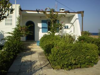 Afantou beach house - Rhodes vacation rentals