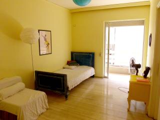 Peaceful / Beach, Coffees and relax - Greater Athens vacation rentals