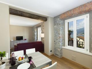 Apt Renzo new in center.Lake View.Bellagio - Santa Margherita Ligure vacation rentals