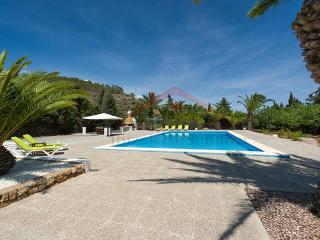 Villa in Ibiza town with pool close to the beach - Ibiza vacation rentals