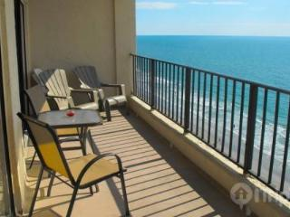 Atalaya Towers 1404 - Garden City vacation rentals