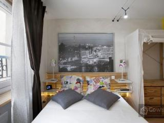 Marais/Romantic Studio in the heart of Paris #DOWNTOWN - Paris vacation rentals