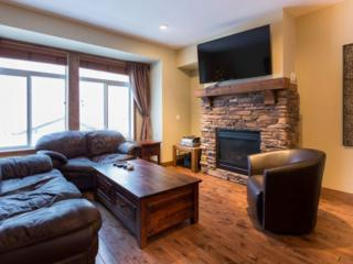 Grizzly Ridge #2 GRIDGE2 - Big White vacation rentals