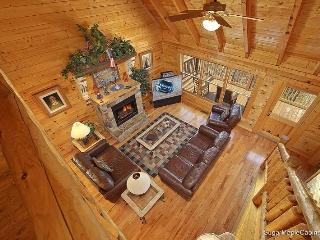Mountain Refuge - Pigeon Forge vacation rentals