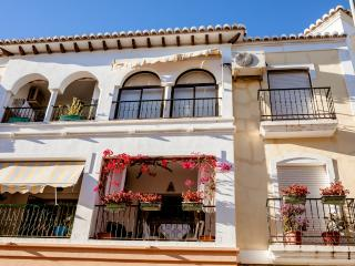 3 bedro-2 bathr. 3 Terraces Apt. LA MAQUINILLA - Nerja vacation rentals