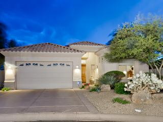 Honey Mesquite Getaway in Legend Trail - L9255 - Carefree vacation rentals