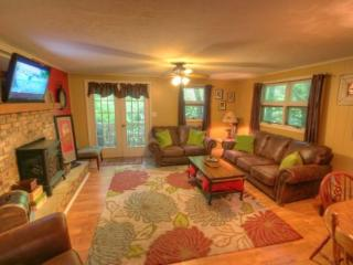Roaring River Chalet - Blowing Rock vacation rentals