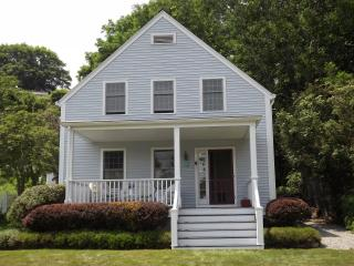 Charming, up-to-date Mystic home, walk to all! - Mystic vacation rentals