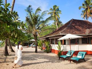Beach Villas and Cottages, Marari Beach, Kerala - Kerala vacation rentals