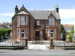 Fernlea B & B **** Accommodation In Stranraer - Stranraer vacation rentals