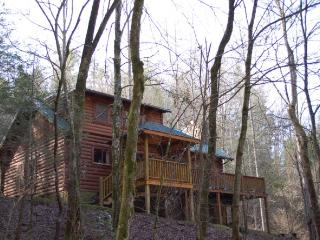 Lodge Between the Streams - Sevierville vacation rentals