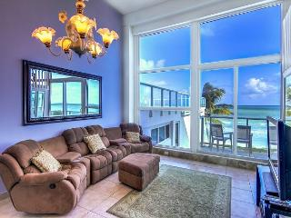 Amaizing Ocean Front 3BR/3BA WITH BALCONY - Miami Beach vacation rentals