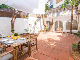 NATURA A piece of heaven in the center - Sitges vacation rentals