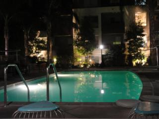 Heaven on Hollywood Boulevard - 3 BR Furnished Apartment - Hollywood vacation rentals